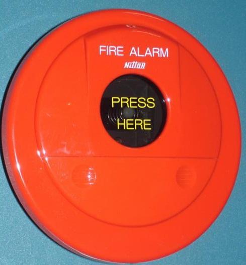 nút ấn báo cháy