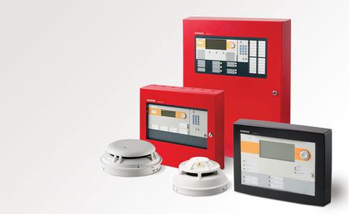 Hệ thống báo cháy tự động hiện đại