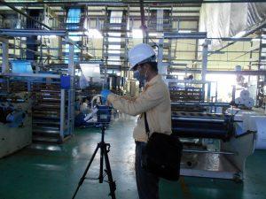 Khảo sát thiết kế PCCC tại công trình