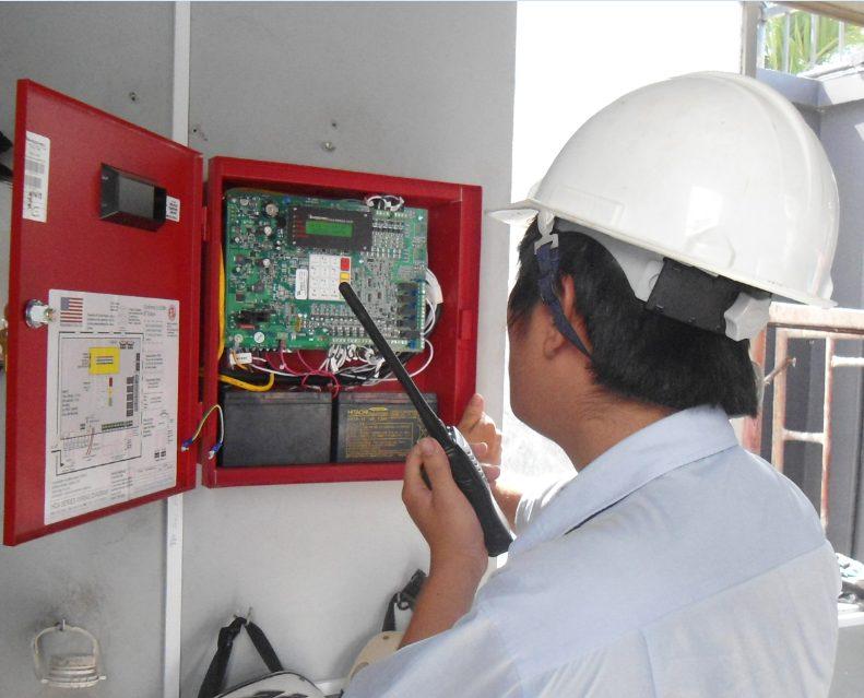 Thái Bình Dương - công ty bảo trì hệ thống phòng cháy chữa cháy luôn mang đến cho khách hàng trải nghiệm tuyệt vời nhất
