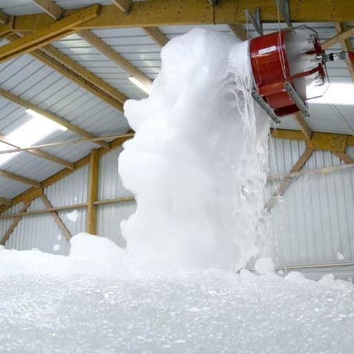 Bọt Foam sử dụng trong hệ thống chữa cháy bọt Foam