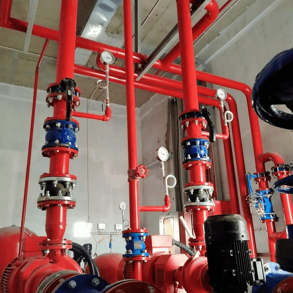 Chi phí bảo trì hệ thống PCCC bao nhiêu?